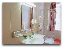 отель Rinno: Ванная комната