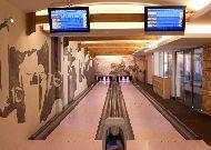 отель Комплекс отдыха Riterio Krantas: Боулинг