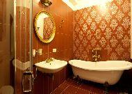 отель Комплекс отдыха Riterio Krantas: Ванная комната в люксе