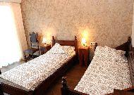 отель Комплекс отдыха Riterio Krantas: Двухместный номер