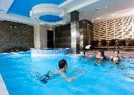 отель Комплекс отдыха Riterio Krantas: Комплекс бассейна