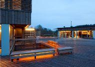 отель Комплекс отдыха Riterio Krantas: Территория комплекса