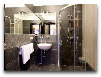 отель Комплекс отдыха Riterio Krantas: Ванная комната