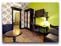 отель Комплекс отдыха Riterio Krantas: Комната отдыха