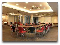 отель Комплекс отдыха Riterio Krantas: Конференц-зал