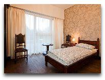 отель Комплекс отдыха Riterio Krantas: Номер отеля