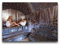 отель Комплекс отдыха Riterio Krantas: Паровая баня