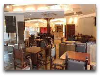 отель Комплекс отдыха Riterio Krantas: Ресторан