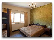 отель Комплекс отдыха Riterio Krantas: Семейный номер