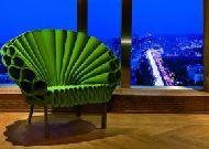 отель Ritz-Carlton Almaty: Интерьер в отеле