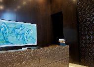 отель Ritz-Carlton Almaty: Информационная стойка