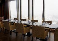 отель Ritz-Carlton Almaty: Ресторан