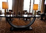 отель Ritz-Carlton Almaty: Кафе