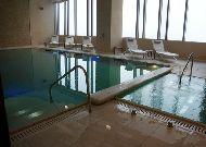 отель Ritz-Carlton Almaty: Бассейн