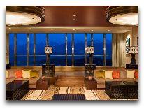 отель Ritz-Carlton Almaty: Комната отдыха