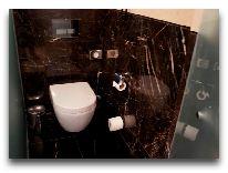 отель Ritz-Carlton Almaty: Номер Deluxe