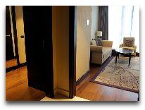 отель Ritz-Carlton Almaty: Номер Executive Suite