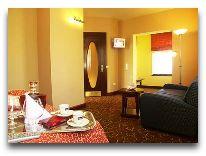 отель Rivastar: Трёхместный номер