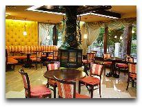 отель Rivastar: Ресторан
