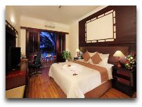 отель River Beach Resort Hotel: Deluxe room