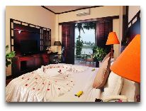 отель River Beach Resort Hotel: Super Deluxe room