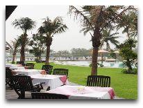 отель River Beach Resort Hotel: Территория отеля