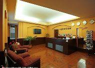 отель River Side Hotel: Ресепшен