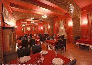 отель River Side Hotel: Ресторан