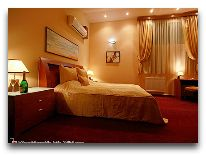 отель River Side Hotel: Номер Standard Ddl