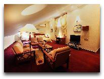 отель River Side Hotel: Номер Business Suite