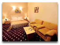 отель River Side Hotel: Номер Junior Suite