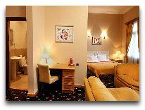отель River Side Hotel: Номер Suite