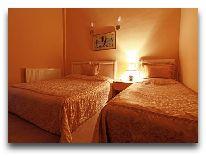 отель River Side Hotel: Номер Standard Twin