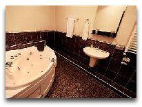 отель River Side Hotel: Ванная комната