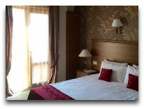 отель River Side Hotel: Номер Standard