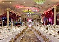 отель Rixos Almaty: Банкентный зал