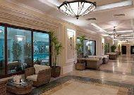 отель Rixos Almaty: Комната отдыха