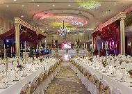 отель Rixos Almaty: Бальный зал