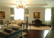 отель Rixos Almaty: Номер Executive Suite