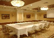 отель Rixos Almaty: Переговорная комната