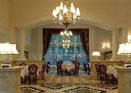 отель Rixos Almaty: Ресторан Brasserie