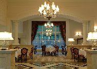 отель Rixos Almaty: Ресторан-бар