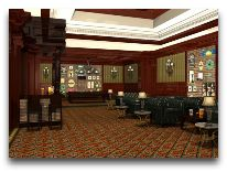отель Rixos Almaty: Бар