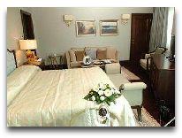 отель Rixos Almaty: Номер Premium