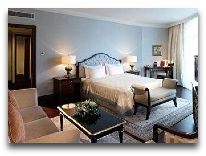 отель Rixos Almaty: Номер