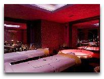 отель Rixos Almaty: СПА
