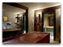 отель Rixos Almaty: Массажный кабинет