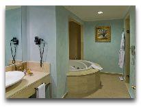 отель Rixos Almaty: Номер Deluxe