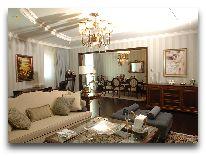 отель Rixos Almaty: Номер Executive