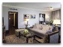 отель Rixos Almaty: Номер Premium Duplex